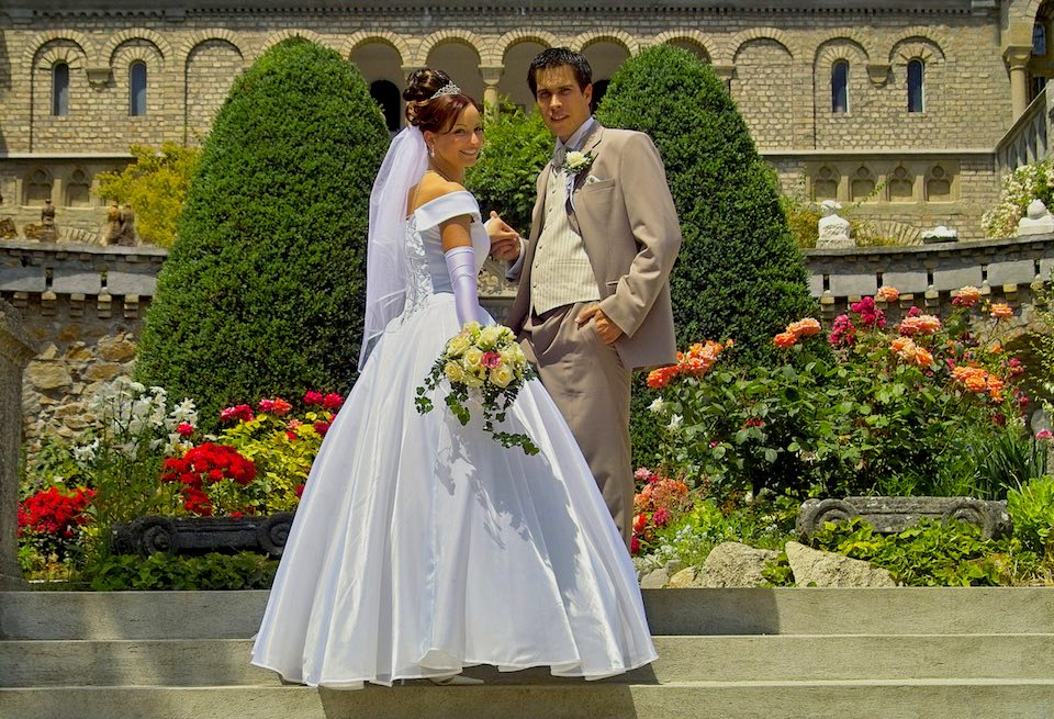 Wedding Dress Memories