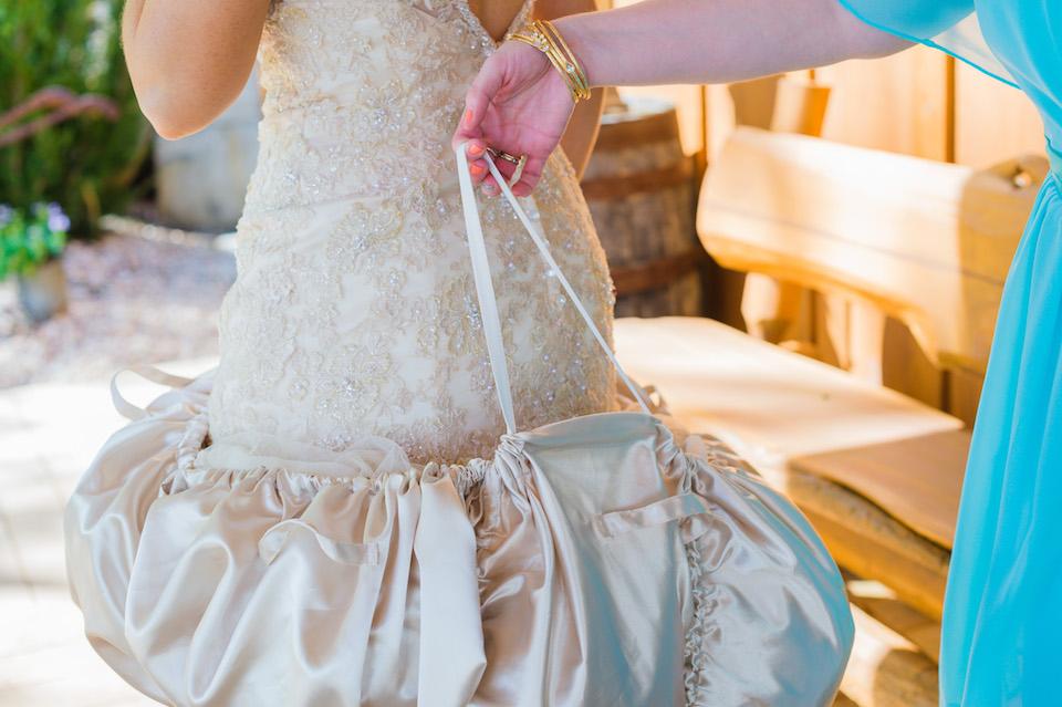 Protect Wedding Dresses