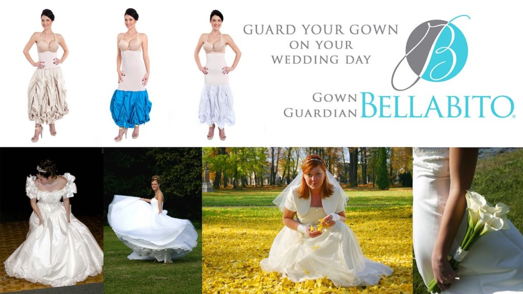 Gown Guardian Wedding Dress
